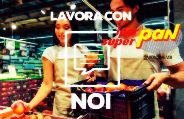 Supermercati IPERPAN - SUPERPAN Selezioni aperte per Addetti Vendita, Cassa e reparti per diversi punti vendita in Sardegna: Ecco tutte le info