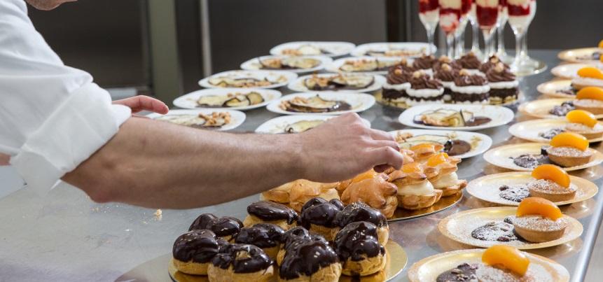 Insolito Cioko Cafe a Senorbì cerca pasticcere con esperienza nella mansione