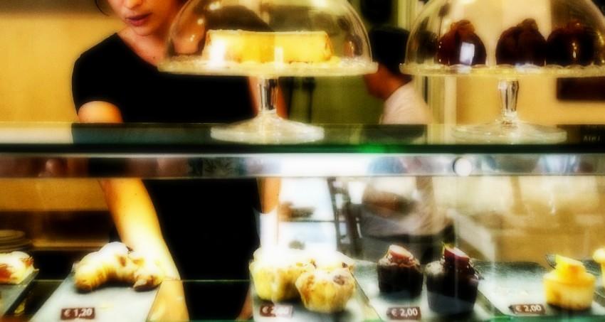 Cercasi 4 addetti/e vendita pasticceria con funzioni di banconiere presso pasticceria / Caffetteria a Quartu Sant'Elena (CA)