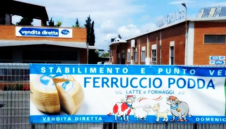 Gruppo Granarolo ricerca per il team di vendita Casearia Podda punti vendita di Sestu (CA)