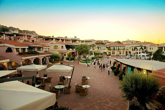 Stock Operation Full Time Stagione - Boutique Luxury Porto Cervo