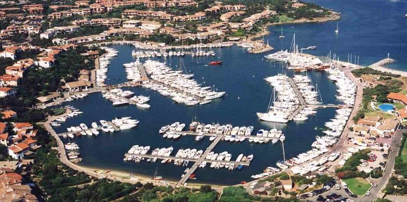 Porto Rotondo (SS): Cercasi addetto/a al noleggio, pulizia e lavaggio gommoni per stagione estiva