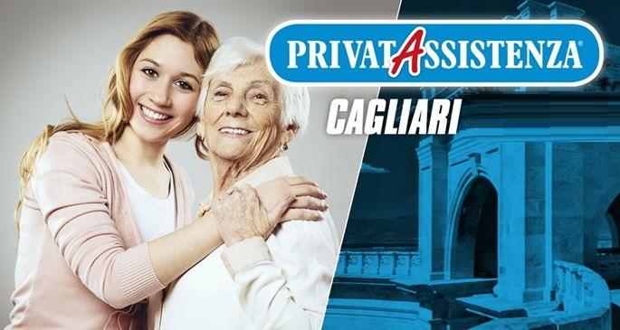 La Privatassistenza Cagliari Est- Quartu S. E. ricerca di personale badante referenziato per la zona di Cagliari e hinterland