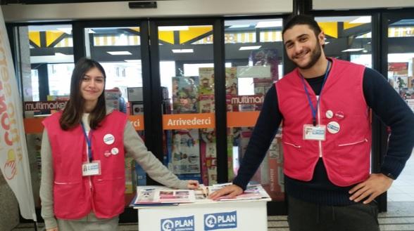 Sassari: Azienda Srl cerca 7 Fundraiser addetti alla raccolta fondi per campagne promozionali settore Onlus-tematiche sociali