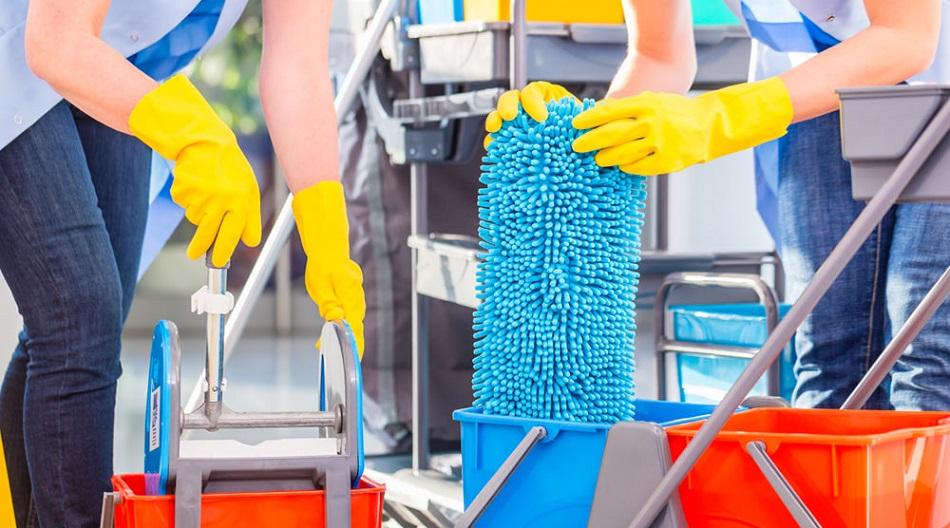 Impresa di pulizie La Nuorese cerca per Cagliari addetta alle pulizie presso negozi-uffici e impianti alimentari