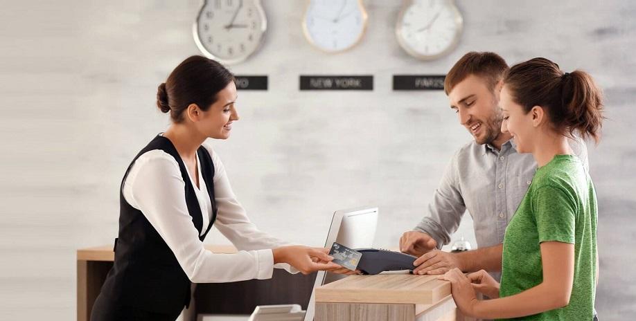 Aritzo (NU): Cercasi Receptionist / Segretaria con buon uso del computer (pacchetto office e internet)  e predisposizione al contatto con i clienti - Full time / stagione estiva