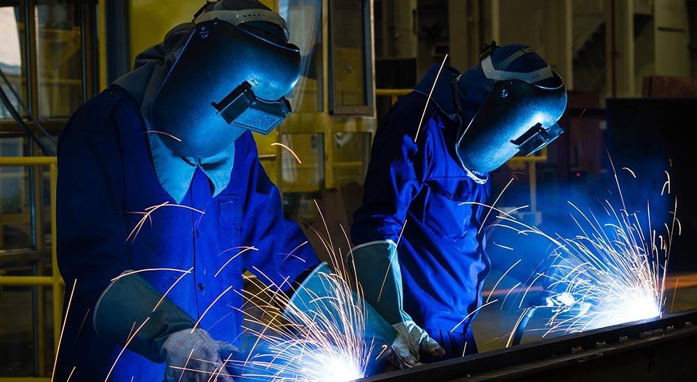 Azienda settore manifatturiero assume saldatore a filo continuo su alluminio a tempo indeterminato