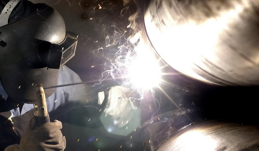 Cercasi 2 Saldatori per inserimento presso azienda metalmeccanica a Macchiareddu - Assemini (CA)