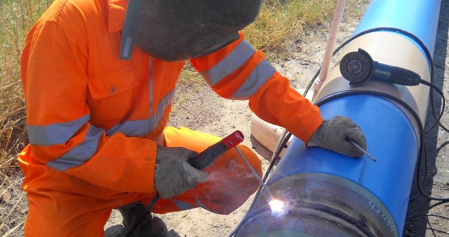 Domusnovas (SU): Cercasi carpentiere / saldatore per inserimento in cantieri aziendali