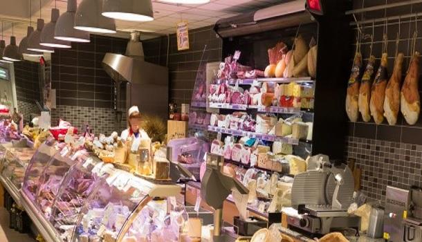 Supermercati Vicini a Te cercano Salumiere per tirocinio presso il punto vendita di ORISTANO