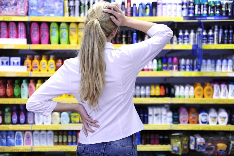 Bono (SS): Cercasi Tirocinante Commesso per sistemazione delle merci negli scaffali e al carico e scarico merci nel punto vendita
