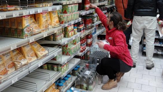Olbia (SS): Cercasi per importante punto vendita alimentare ADDETTI/E ALLE VENDITE - SCAFFALISTI