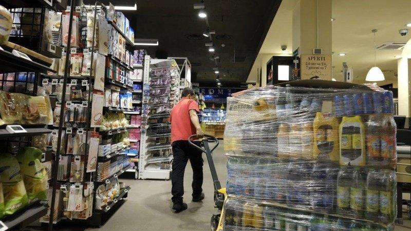 Oristano: Cercasi addetti alle vendite / scaffalisti, carico/scarico merce presso importante punto vendita GDO