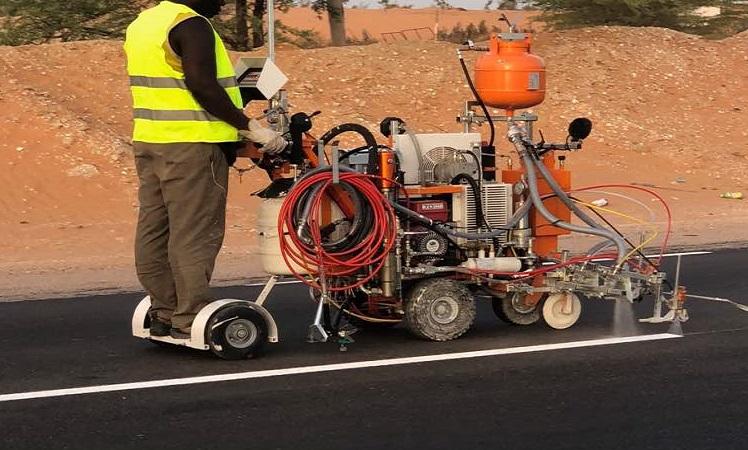 Cercasi addetto/a alla segnaletica stradale per Lavori relativi alla segnaletica ed impiantistica stradale nel nord Sardegna