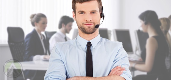 Team leader call center energia e gas ad Oristano