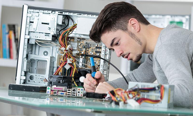 Alghero (SS): Cercasi 1 tirocinante installatore, manutentore e riparatore di apparecchiature informatiche