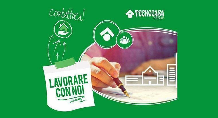 Agenzia immobiliare Tecnocasa a Sassari cerca ragazzi/e da inserire nello staff