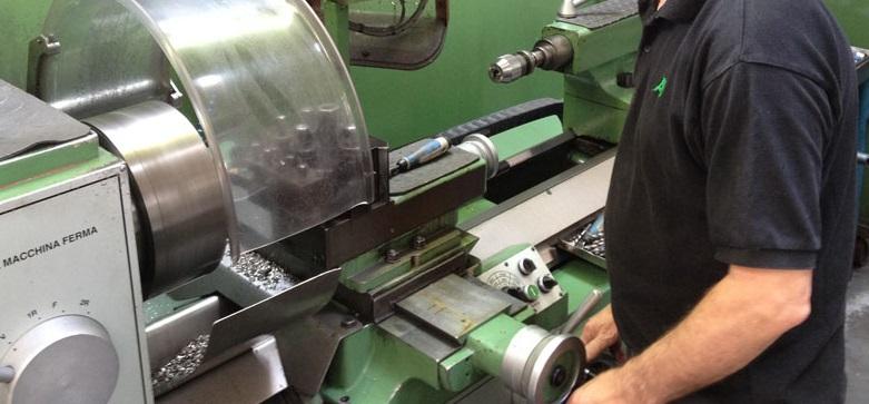 Avviso pubblico per la selezione di Aiuto Tornitore / Meccanico presso On Tecnology di Porto Torres (SS) - Scadenza 30.08.2019 - L.68/99