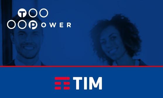 T-Power Partner TIM cerca Promoter per Cagliari, Olbia e Sassari - 500 euro al mese più incentivi