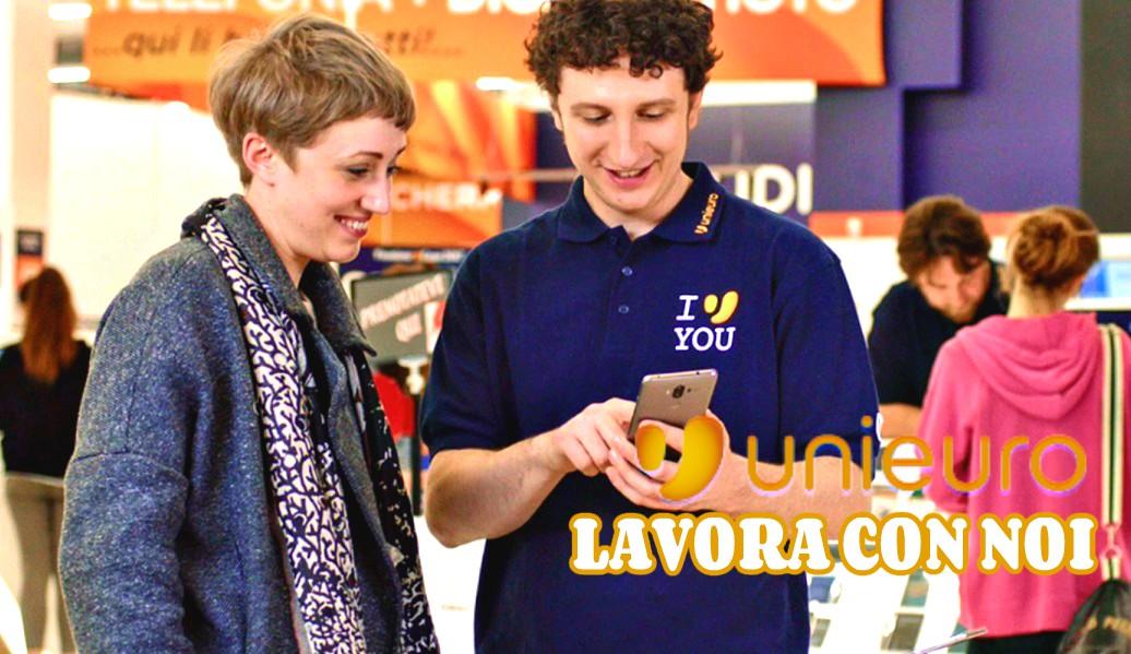 Unieuro Lavora con noi: Ecco le selezioni in corso anche in Sardegna e come candidarsi