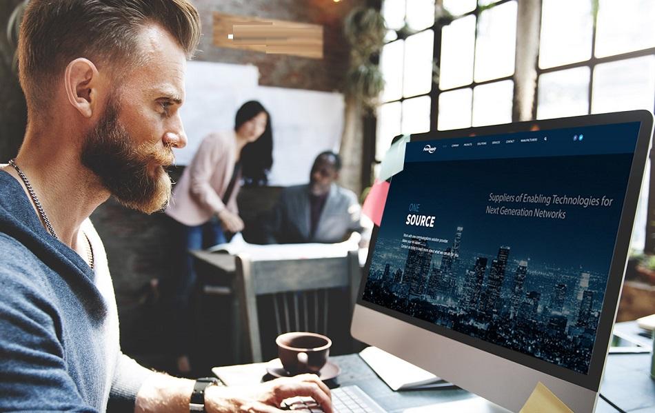 Sassari  Importante azienda cerca Webmaster per gestione portale web ... 507e1de32b8
